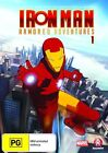 Iron Man Armored Adventures : Vol 1 (DVD, 2009)