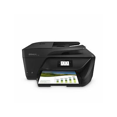 HP OfficeJet 6954 All-in-One Inkjet Printer w/ Print, Scan, Fax, and Copy - NEW!