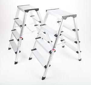 2x-point-home-Escalera-plegable-aluminio-4-stufig