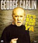 Carlin It S Bad for YA 0030306180199 Blu Ray Region a