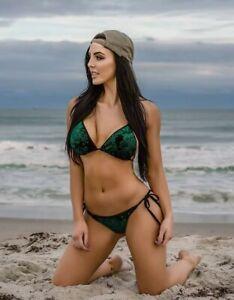 Peyton Royce 8x10 Photo Wwe Sexy Diva Iconics Photograph Ebay