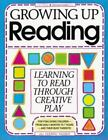 Little Hands!: Growing up Reading : Learning to Read Through Creative Play by Jill Frankel Hauser (1993, Paperback, Reprint)