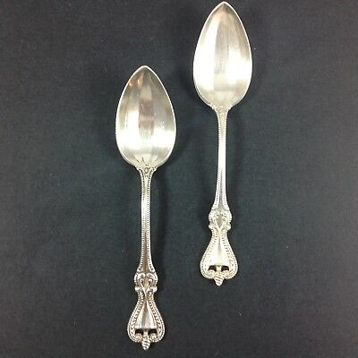 Towle Sterling Silver Teaspoon Old Master 5 7//8/""