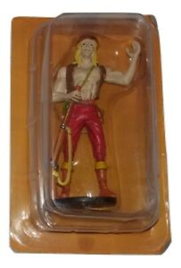 Fumetti 3D Collection Geppo Statua Figure No Fascicolo