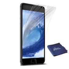 Impact Proof Nano LCD Screen Protector Apple iPhone 6/6S Plus + Microfiber Cloth