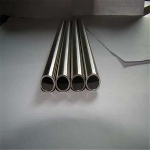 316 Marine Stainless Steel Tube MIRROR POLISHED 25mm OD You Choose Length WThick