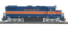 MTH 85-2025-1 HO Maryland Midland GP38-2 Diesel Engine with Proto-Sound 3 #301