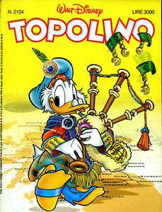 fumetto-TOPOLINO-WALT-DISNEY-numero-2134