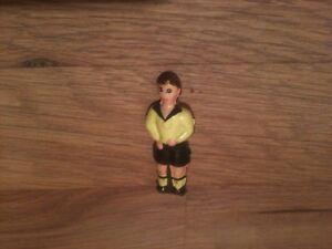 1 Joueur de foot jaune pour Europacup 305 de TECHNOFIX