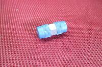 Swagelok® 1/8 X 1/8 Npt Male Pipe Thread Hex Nipple 316 Stainless Steel Union