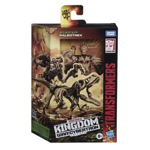 Transformers Generations Kingdom War for Cybertron Paleotrex *New**Sealed*