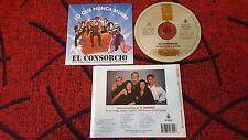 EL CONSORCIO *Lo Que Nunca Muere & Peticiones Del Oyente* SPAIN 2-CD SET 1994/95