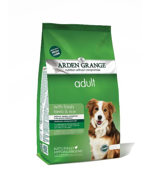 Arden Grange Adult/Puppy/Senior