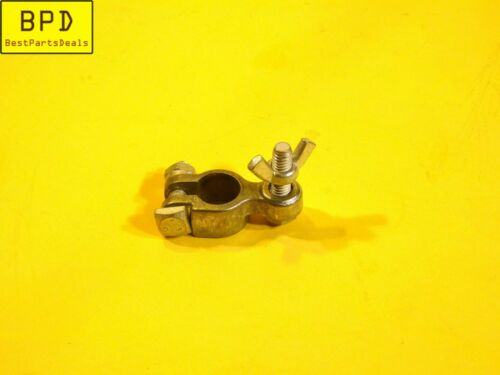 """POSITIVE Lead Battery Marine Terminal 5//16/"""" Wing Stud QUICKCABLE 5013-050P"""