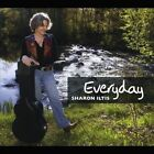 Everyday by Iltis, Sharon/Sharon Iltis (CD, Aug-2012, CD Baby (distributor))
