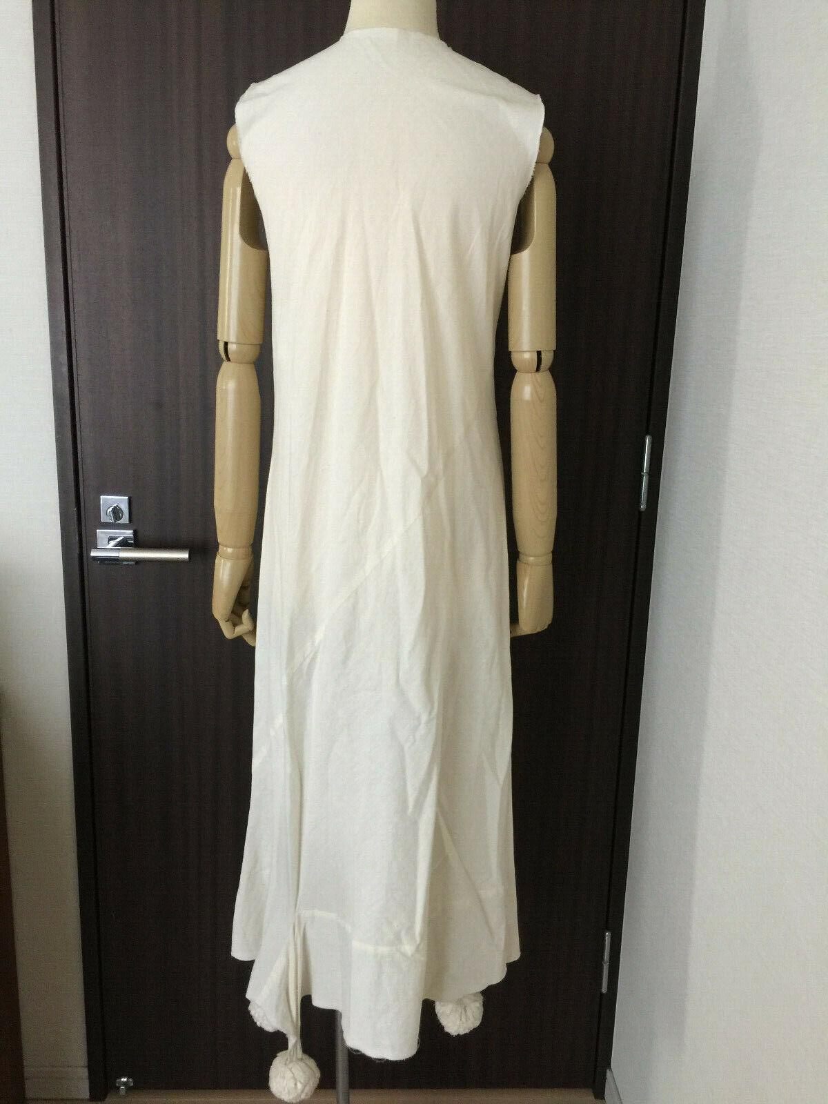 AD2002 Vintage Comme Des Garcons Runway Dress - image 7