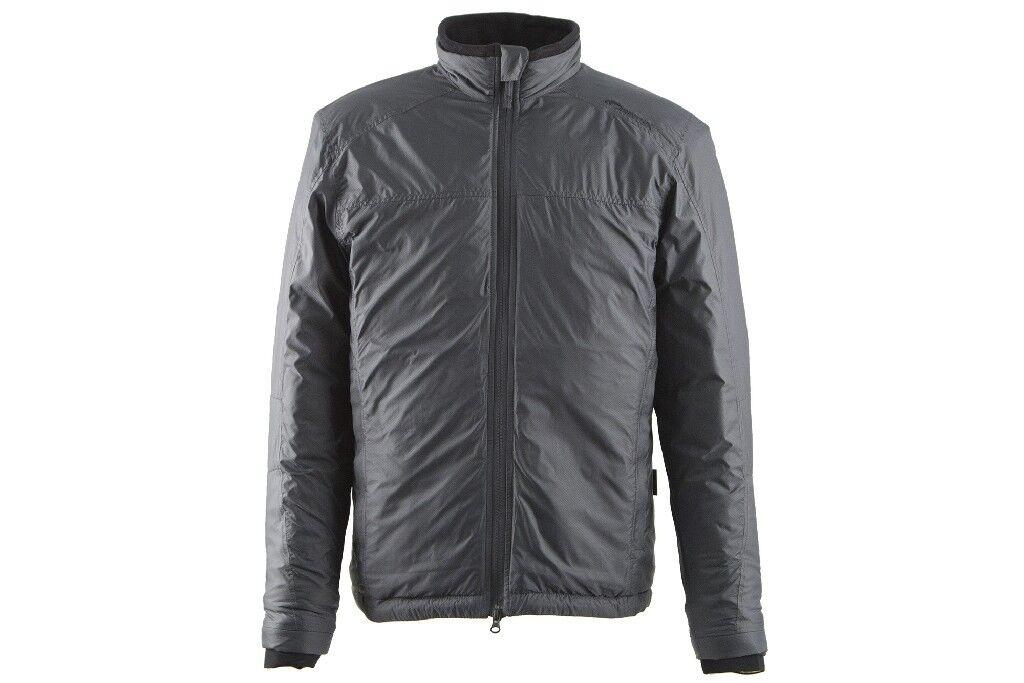 autoinzia Lig 3.0 Jacket Giacca Taglia M thermojacke all'aperto Grigio