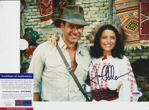 Karen-Allen-Raiders-Of-The-Lost-Ark-Signed-Autograph-8x10-Photo-PSA-DNA-COA-5