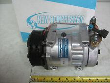 Sanden A/C Compressor S&S P/N S-17247 Ref# International 3542577C2 Kysor 1410088