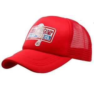 2682b39be8a 1994 BUBBA GUMP Cap SHRIMP CO. Truck Baseball Cap Men Women Sport ...