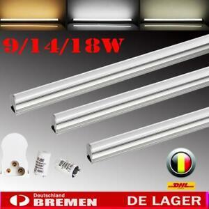 T8 LED Tube Röhre Leuchtstoffröhre Lampe Licht Rohr 60CM 90CM 120CM 150CM