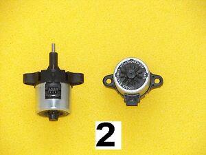 Jura-Ena-Drainageventil-Motor-Schrittmotor-Art-Nr-69929-UCL13N04B2KZ26-SAIA