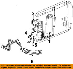 image is loading jeep-chrysler-oem-grand-cherokee-transmission-oil-cooler-