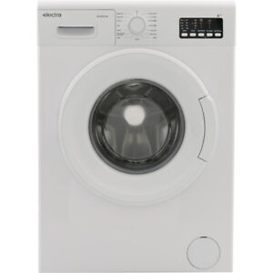 Electra W1459CF2W A+++ Rated 9Kg 1400 RPM Washing Machine White New