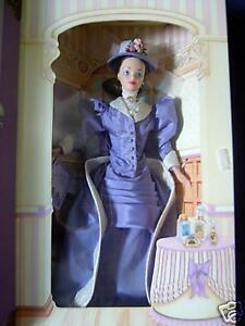 Barbie-1997-Avon-Exclusive-Barbie-Doll-as-Mrs-P-F-E-Albee-Avon-Exclusive
