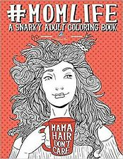 Humor Adult Coloring Books