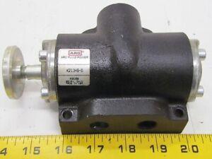 Aro-Ingersoll-Rand-Fluid-Power-K213HS-G-Pneumatic-Palm-Valve-3-8-034-NPT-Parts
