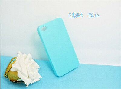 Hot Sale Fashion Phone Case Cover For Iphone 5 5C 5S DIY Mobile Protection Shell