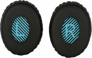 Cuscinetti-auricolari-di-ricambio-per-Bose-ON-EAR-OE-OE2-OE2i-Memory-Foam
