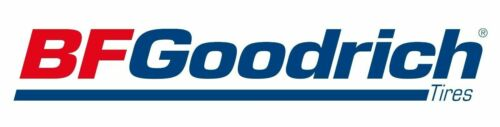 BF GOODRICH TIRE DECAL STICKER 3M VINYL US TOOLBOX VEHICLE TRUCK WINDOW WALL CAR
