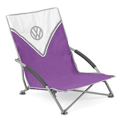 Volkswagen VW Chaise de Camping Pliable Bug