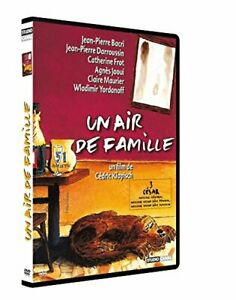 Un-air-de-famille-DVD-NEUF