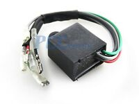 Cdi Unit Assembly Box Ignition Yamaha Et650 And Et950 Generators V Cd18