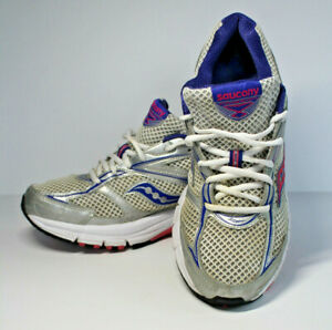 Saucony Grid Cohesion 8 Running Shoe