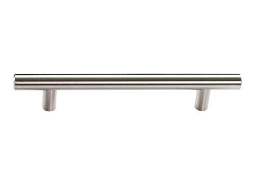 Stainless Steel Furniture Handle Ø12//128mm-no 508