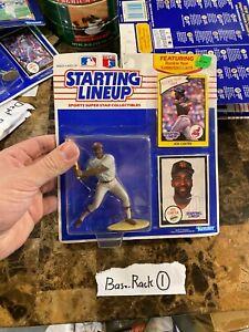 1990 STARTING LINEUP - SLU - MLB - JOE CARTER - SAN DIEGO PADRES
