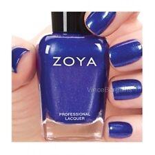 ZOYA Isa Nail Polish Lacquer Purple Metallic Full Size  | ZP793 | More Colors .