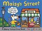 Maisy's Street by Lucy Cousins (Hardback, 2009)