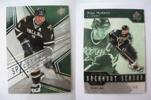 2008-09-SPx-X45-Modano-Mike-554-999-spxcitement-stars