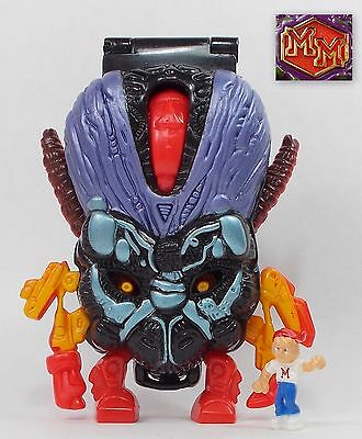 Mighty Max - Zaps Beetlebrow - Horror Heads 14