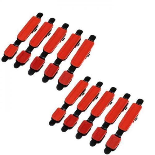 Lot von 10Pcs Einstellbare Angelrolle Deck Sitz Spinning Reel Seat Card Rod