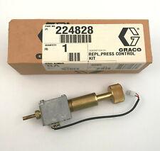 Graco 224828 Pressure Control Kit For Model 290 Airless Sprayer