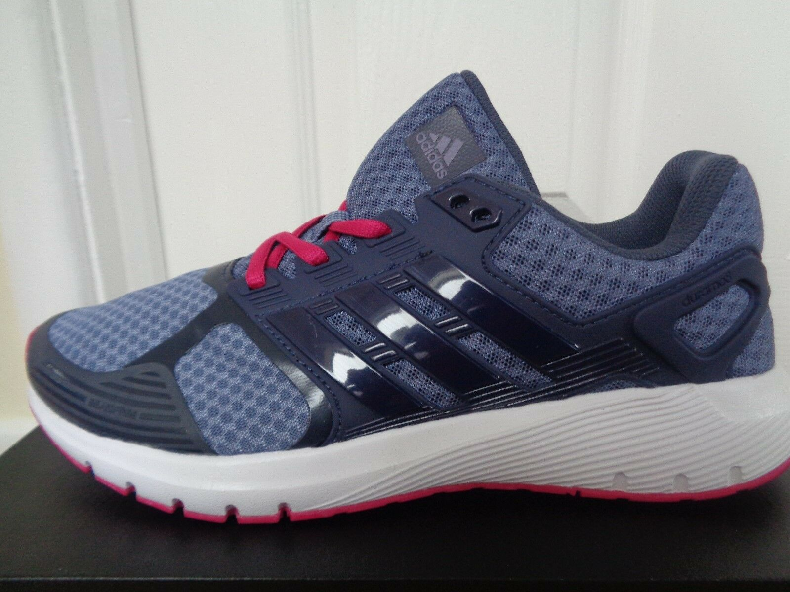 Adidas sneakers Duramo 8 womens trainers sneakers Adidas BB4674 uk 7 eu 40 2/3 us 8.5 NEW+BOX fc0a4f