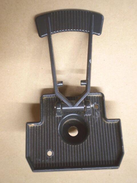 Vintage Sears Craftsman Radial Arm Saw Miter Arm Latch Lever 37372  37866
