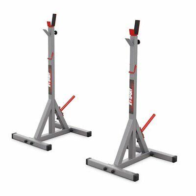 Heavy Duty Squat Racks Bench Press Barbell