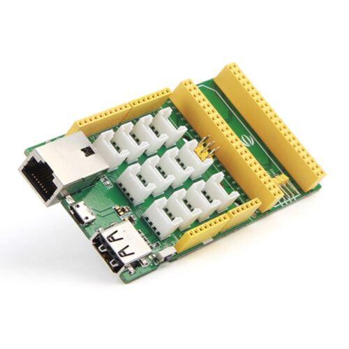 SCUDO Arduino E Grove Breakout per linkit SMART 7688 Duo